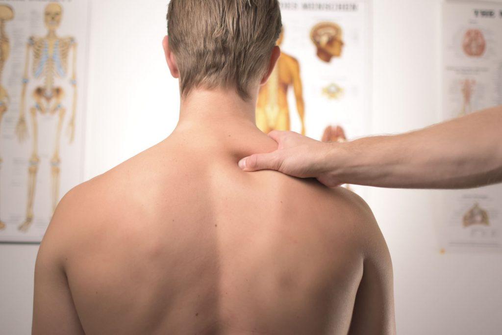 Ostéopathie en entreprise