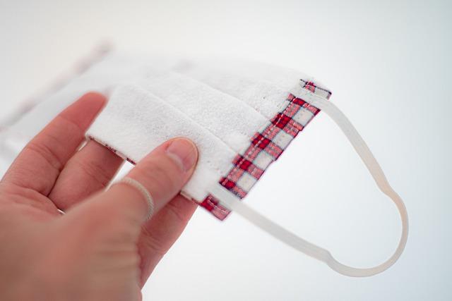 Masques en tissu alternatifs