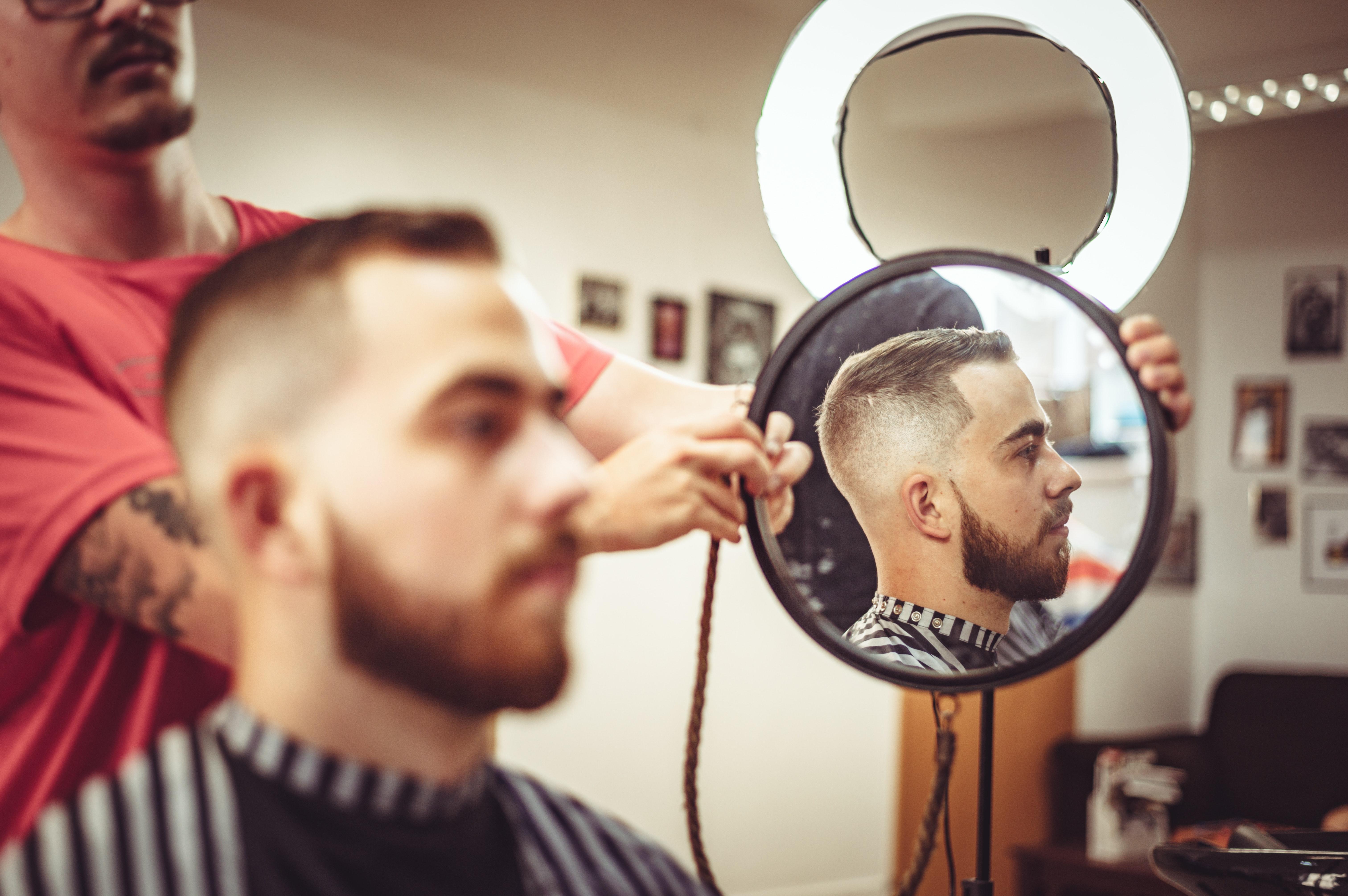 Greffe de cheveux à Lille